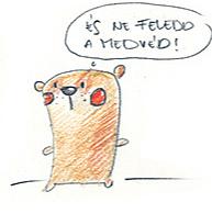 Tanulj állatokat rajzolni Agócs Írisztől!